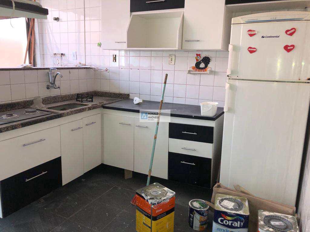 Apartamento com 2 dorms, Tupi, Praia Grande - R$ 173 mil, Cod: 2360