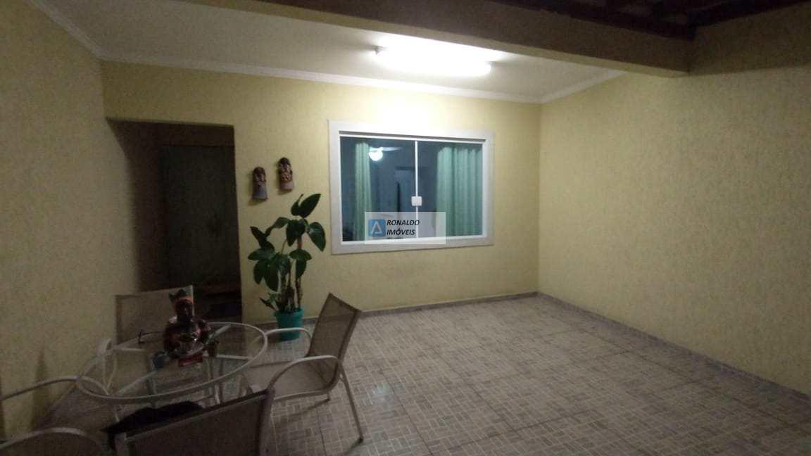 Sobrado com 2 dorms, Boqueirão, Praia Grande - R$ 395 mil, Cod: 2362