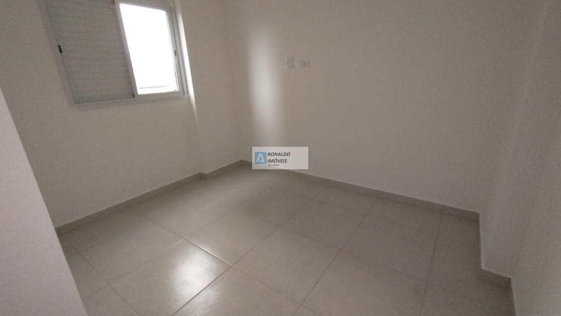 Apartamento com 2 dorms, Canto do Forte, Praia Grande - R$ 258 mil, Cod: 2365