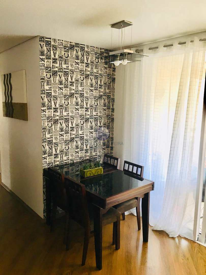 Apartamento com 3 dorms, Vila Dom Pedro II, São Paulo - R$ 700 mil, Cod: 258