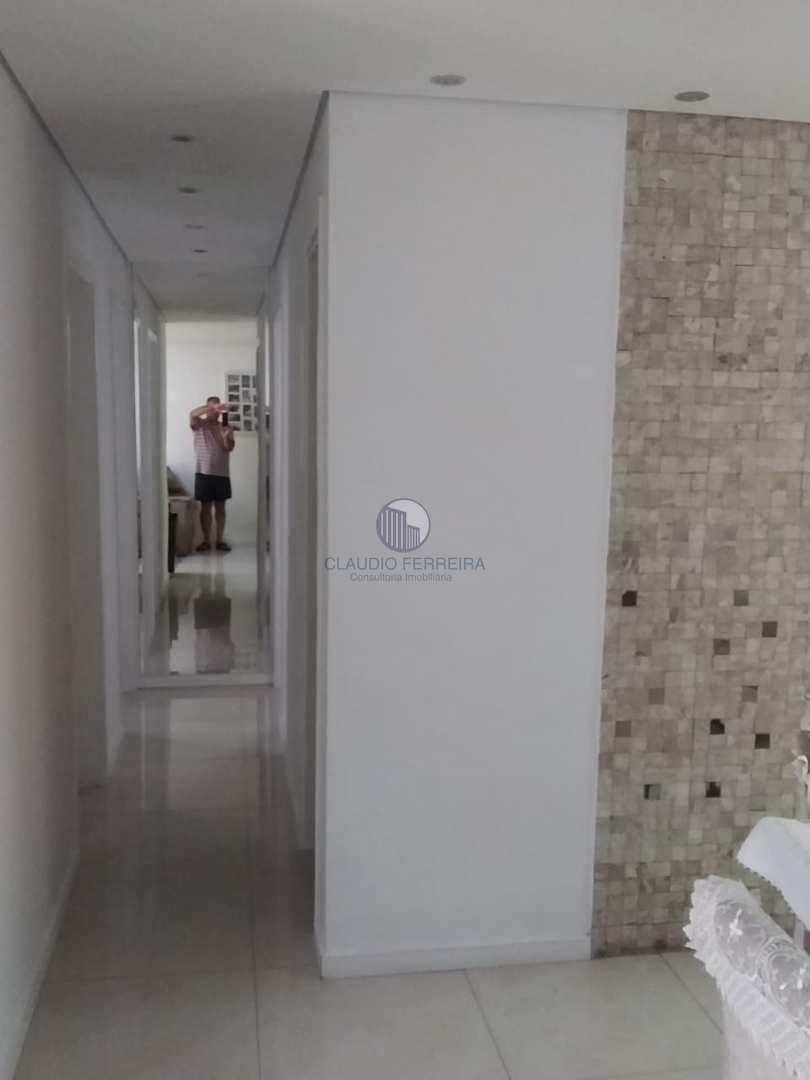 Apartamento com 3 dorms, Picanço, Guarulhos - R$ 551 mil, Cod: 278