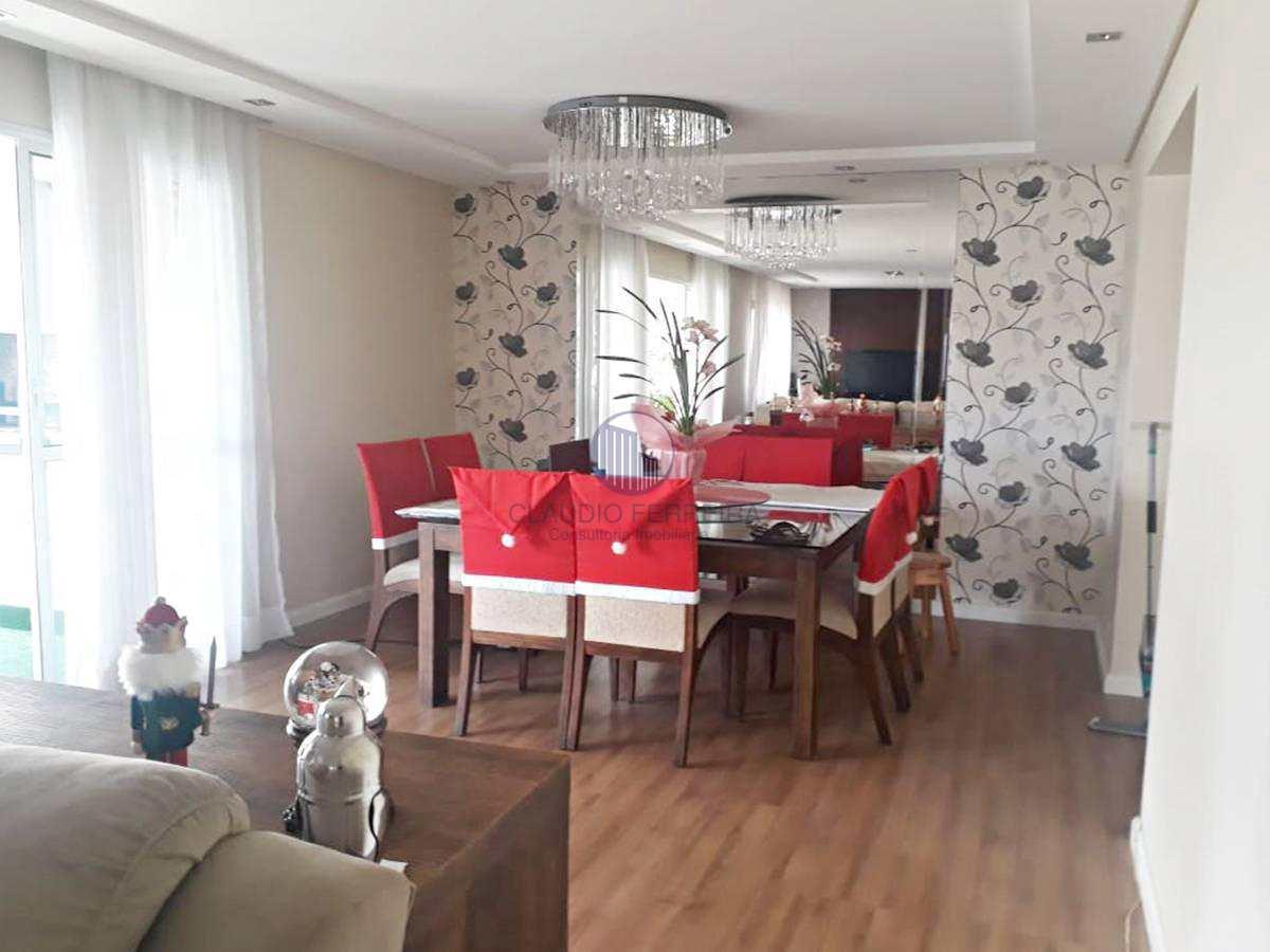 Apartamento, Jardim Zaira, Guarulhos - R$ 750 mil, Cod: 284