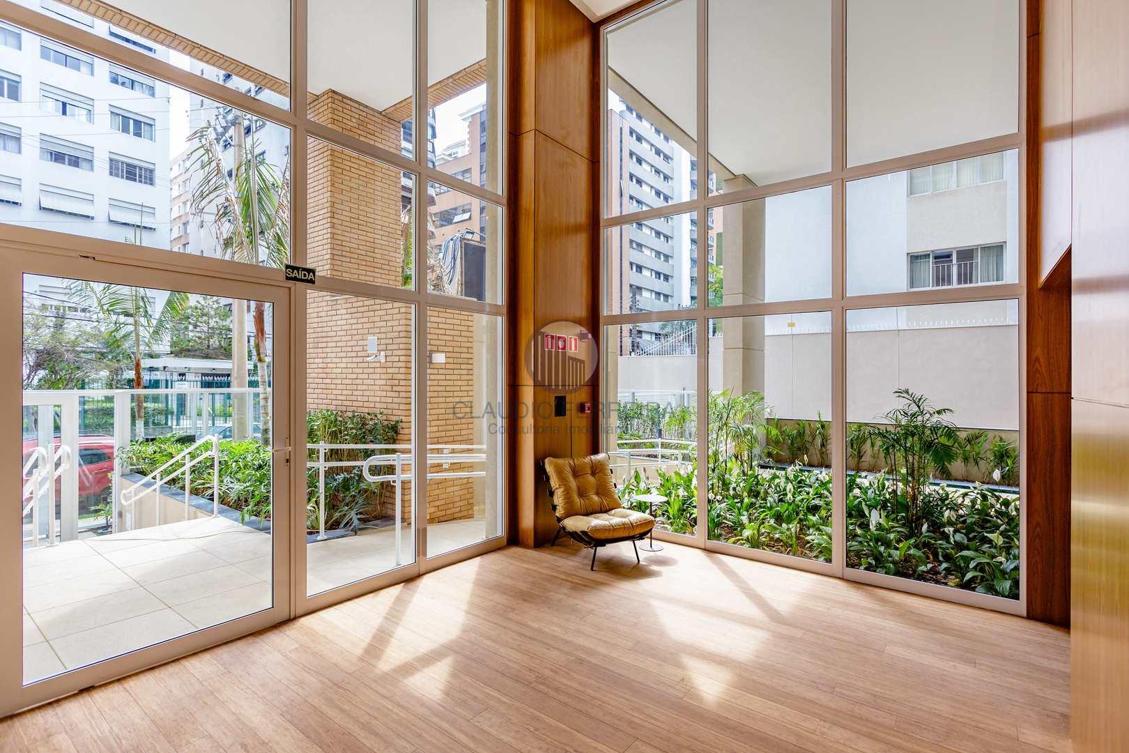 Cobertura, Jardim Paulista, São Paulo - R$ 7.99 mi, Cod: 299
