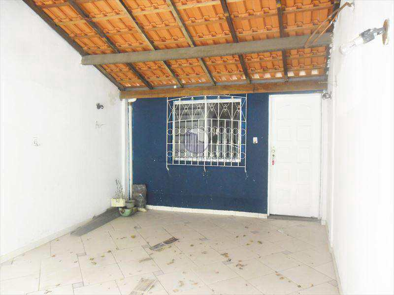 Casa com 2 dorms, Residencial Parque Cumbica, Guarulhos - R$ 320 mil, Cod: 323