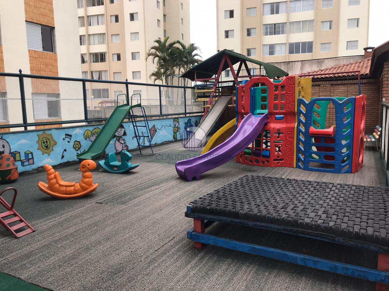 Apartamento com 3 dorms, Macedo, Guarulhos - R$ 290 mil, Cod: 343