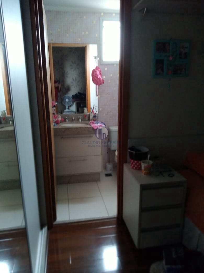 Apartamento com 4 dorms, Centro, Guarulhos - R$ 1.15 mi, Cod: 421