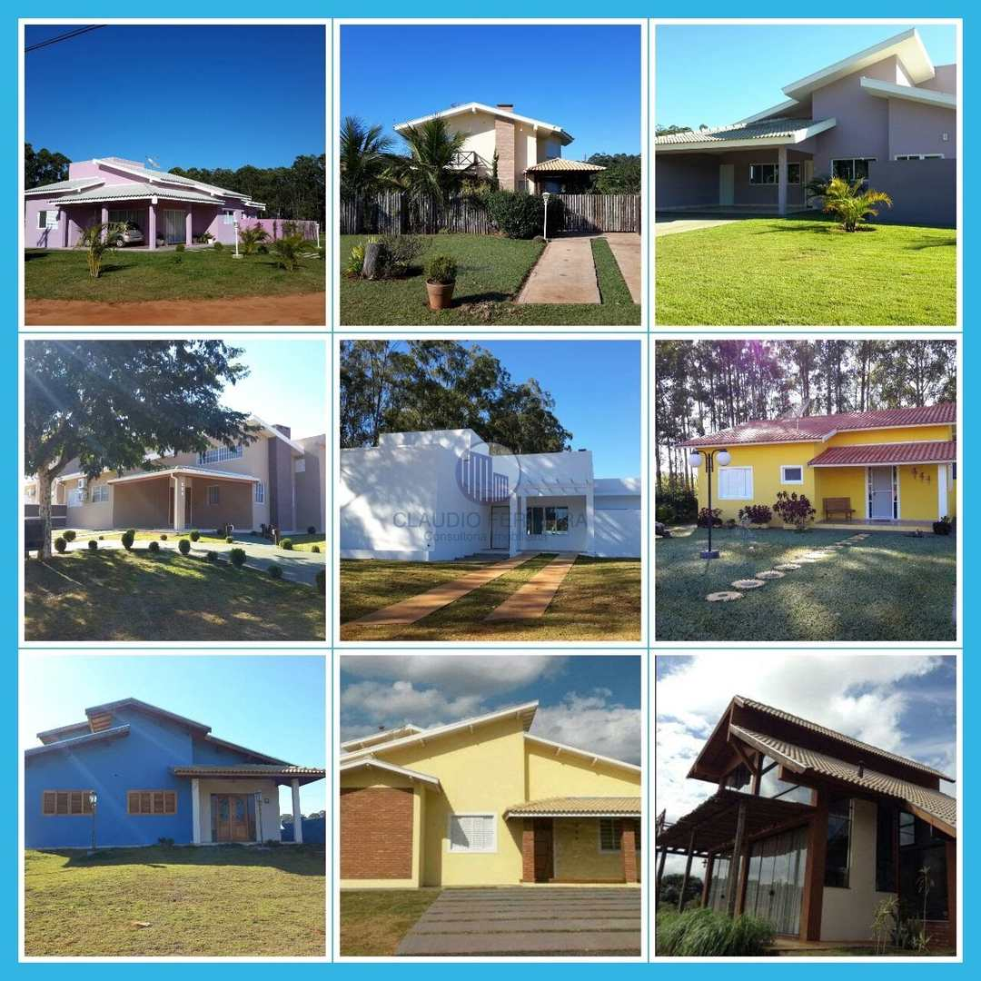 Terreno de Condomínio, Jardim Marcela, Águas de Santa Bárbara - R$ 96 mil, Cod: 536