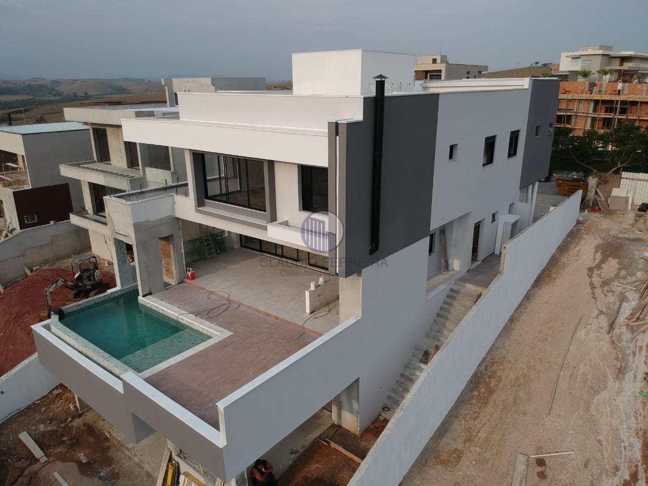 Casa de Condomínio com 5 dorms, Condomínio Residencial Alphaville II, São José dos Campos - R$ 3.2 mi, Cod: 569