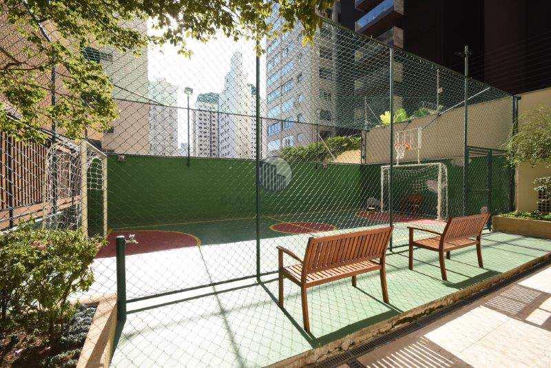 Apartamento com 4 dorms, Cerqueira César, São Paulo - R$ 8.8 mi, Cod: 869