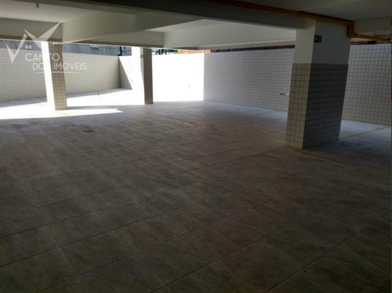Apartamento com 2 dorms, Sítio do Campo, Praia Grande - R$ 205 mil, Cod: 502
