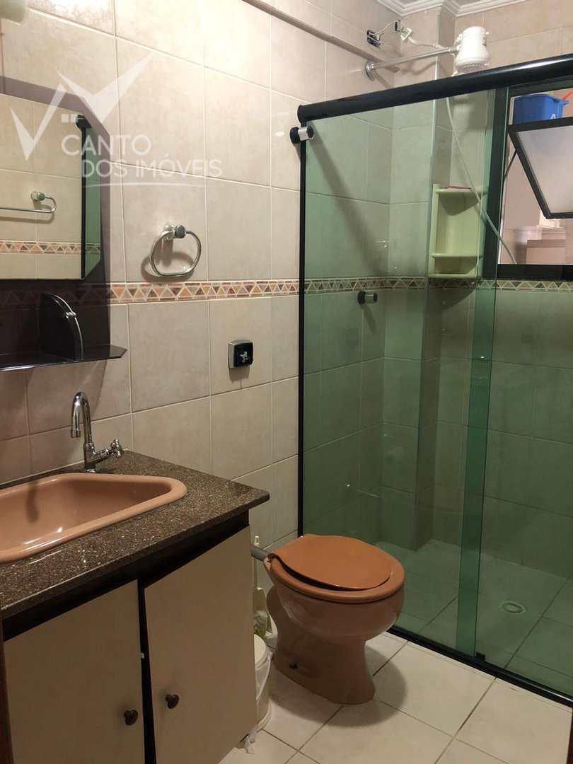Apartamento com 2 dorms, Canto do Forte, Praia Grande - R$ 350 mil, Cod: 559