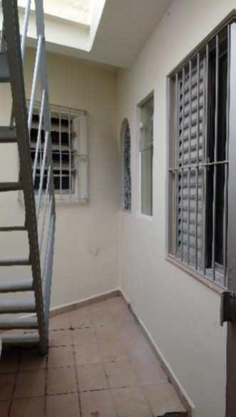 Casa em São Paulo, bairro Jardim Dom Bosco