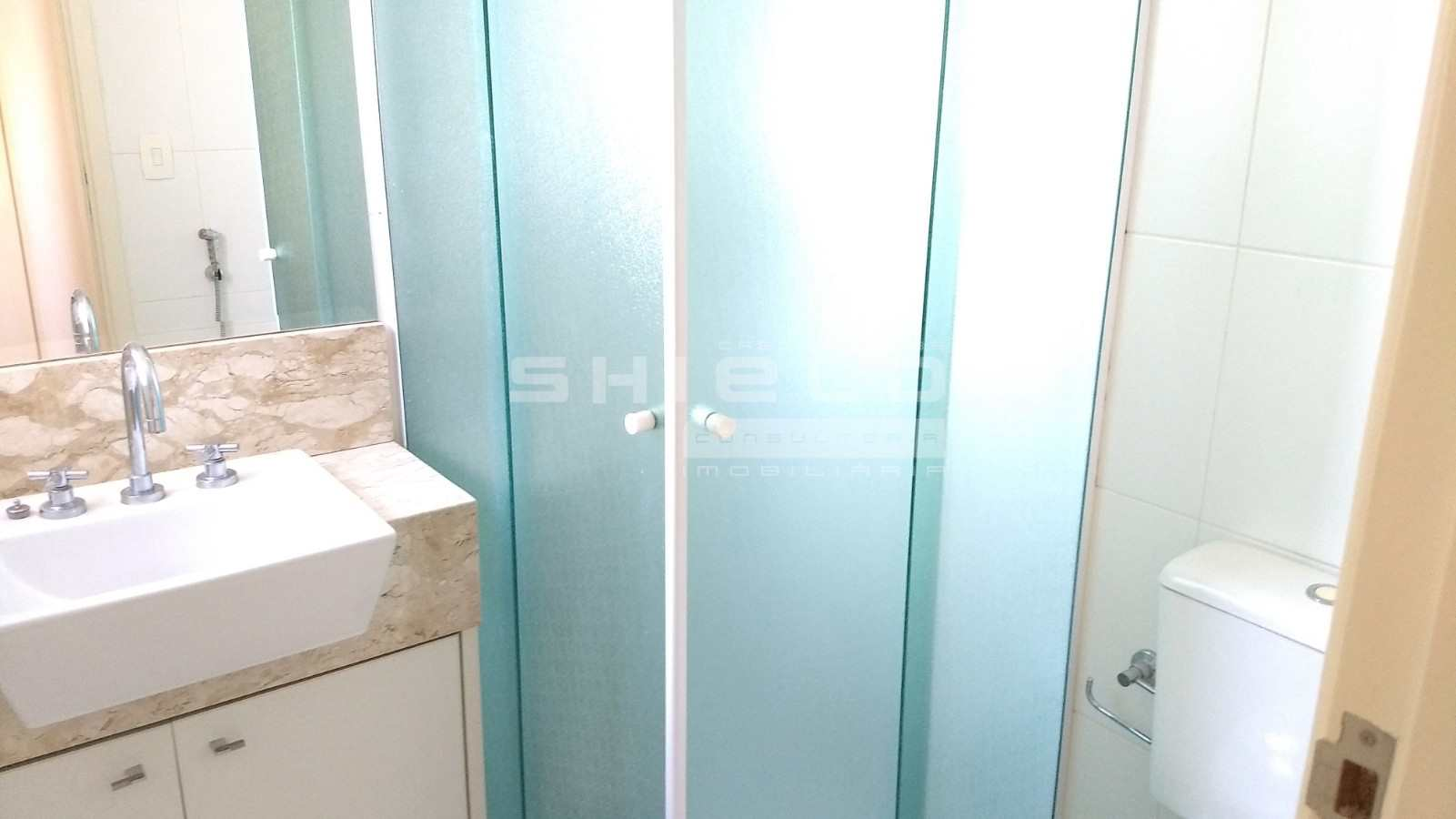 23 - Banheiro Suite