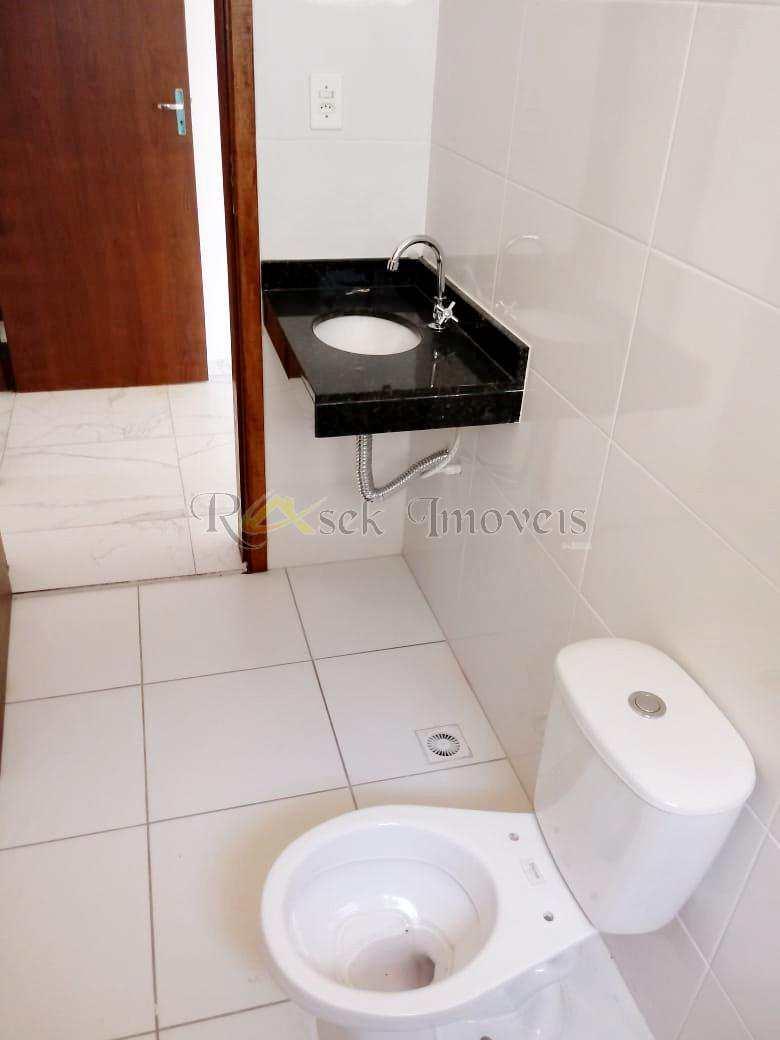 Casas Novas Em ótima localização, com 2 dorms - Cod: 13