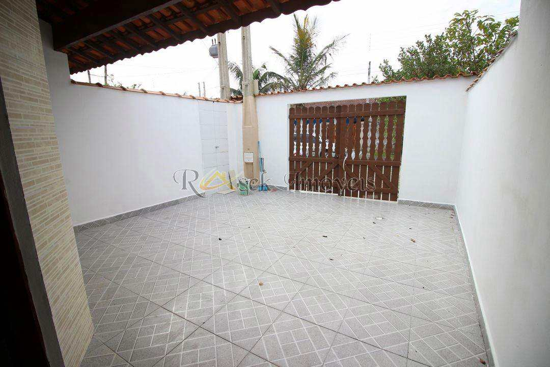 Casas Novas com 2 dorm sendo 1 suíte em Itanhaém -  Cod: 18