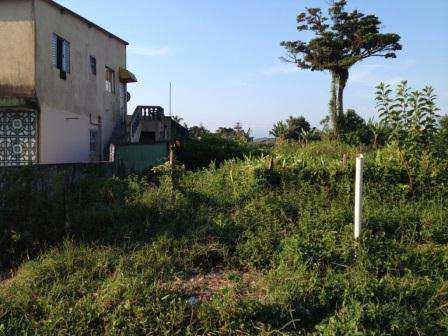 Terreno para investidores em Mongaguá - Cod: 22
