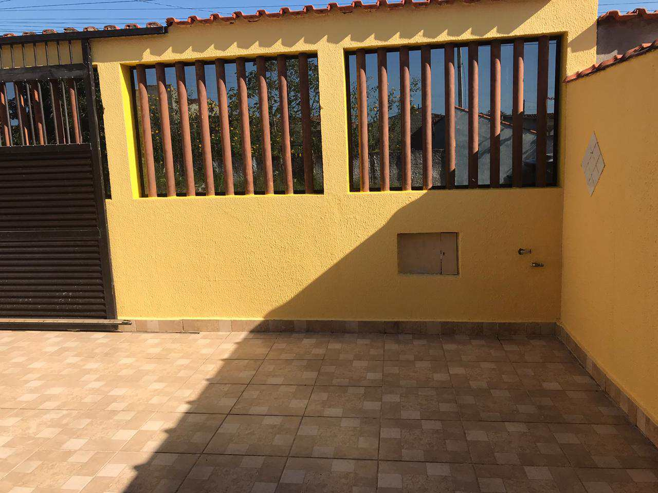 Casa Isolada em Itanhaém somente R$ 199 mil, Cod: 24