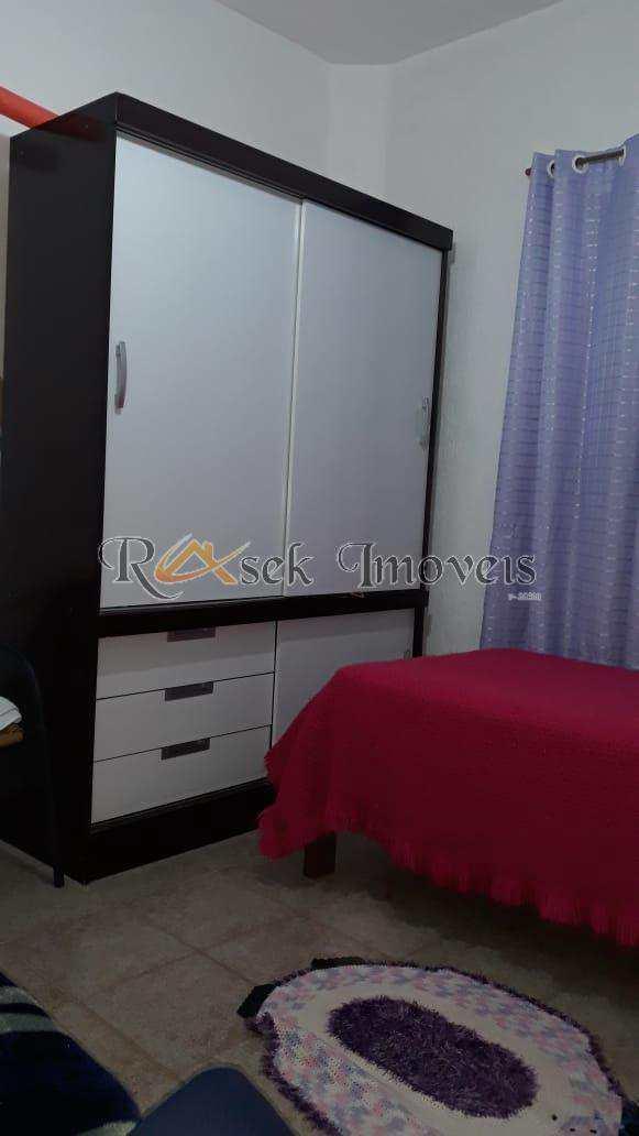 Apartamento Mobiliado Próximo à praia em Mongaguá - Cód. 38