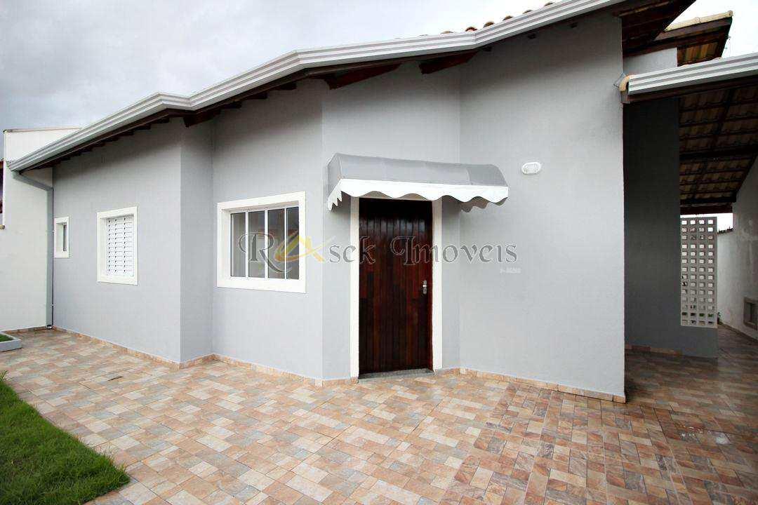 Casa Nova, Lado Praia com 3 dorms, Cibratel I I-  Cod: 39
