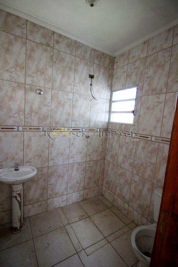 Casa com 2 dorms, Cibratel II, Itanhaém - R$ 130 mil, Cod: 55