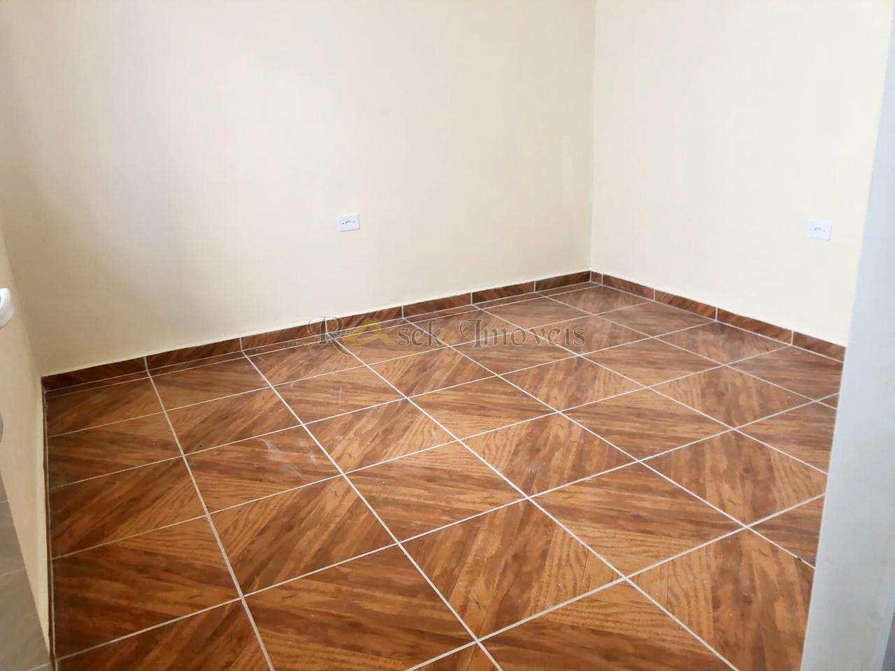 Casa com 2 dorms, Umuarama, Itanhaém - R$ 149 mil, Cod: 71