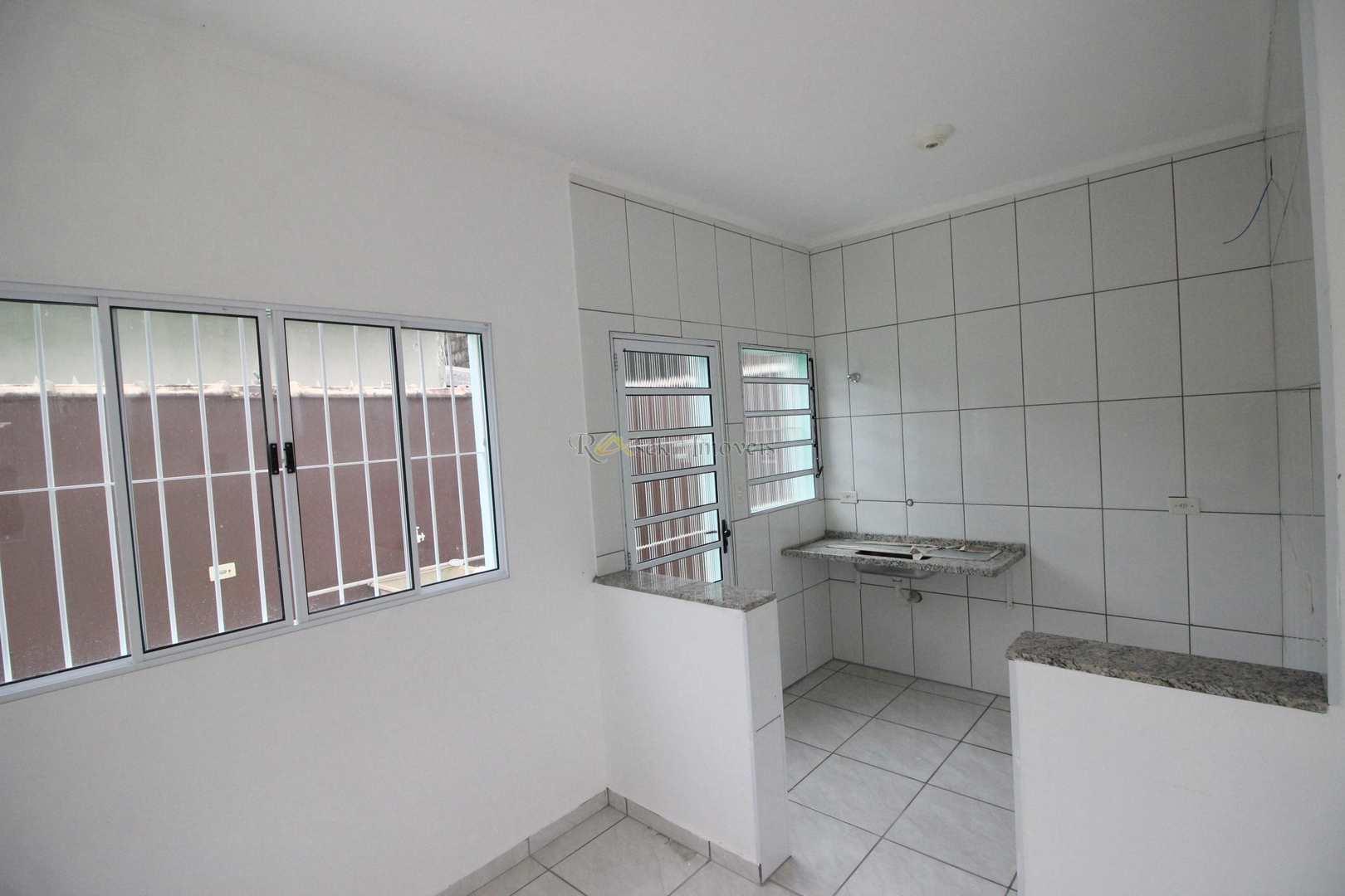 Casa com 2 dorms, Jardim Suarão, Itanhaém - R$ 150 mil, Cod: 96