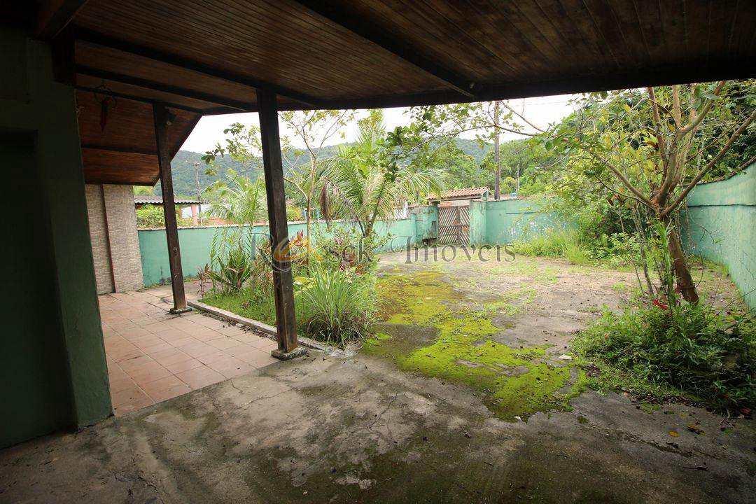 Casa com 2 dorms, Jardim Jequitibá, Itanhaém - R$ 200 mil, Cod: 96
