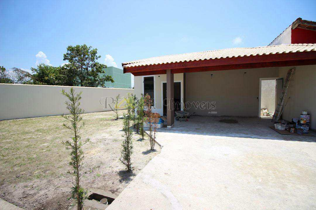 Casa isolada em lote inteiro, lado praia em Itanhaém - Cod: 135