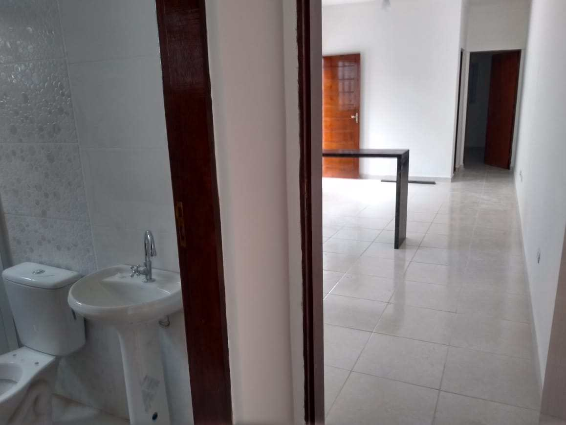 Casa com 2 dorms, lado praia em Itanhaém -  Cod: 142