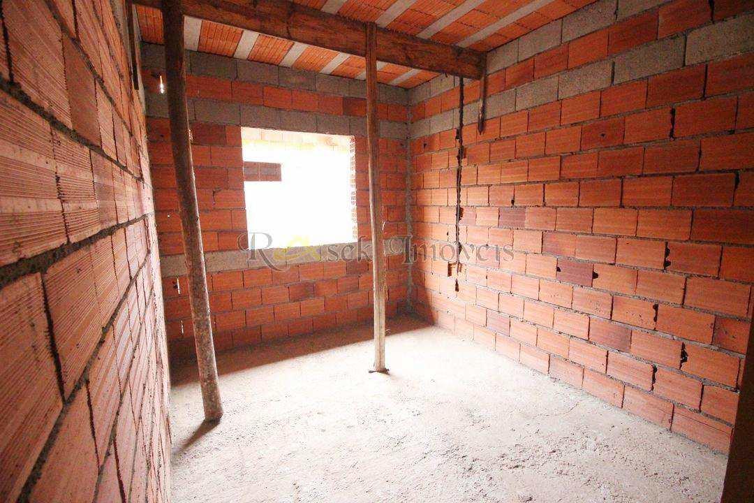 Casa com 2 dorms, Gaivotas, Itanhaém - R$ 280 mil, Cod: 146