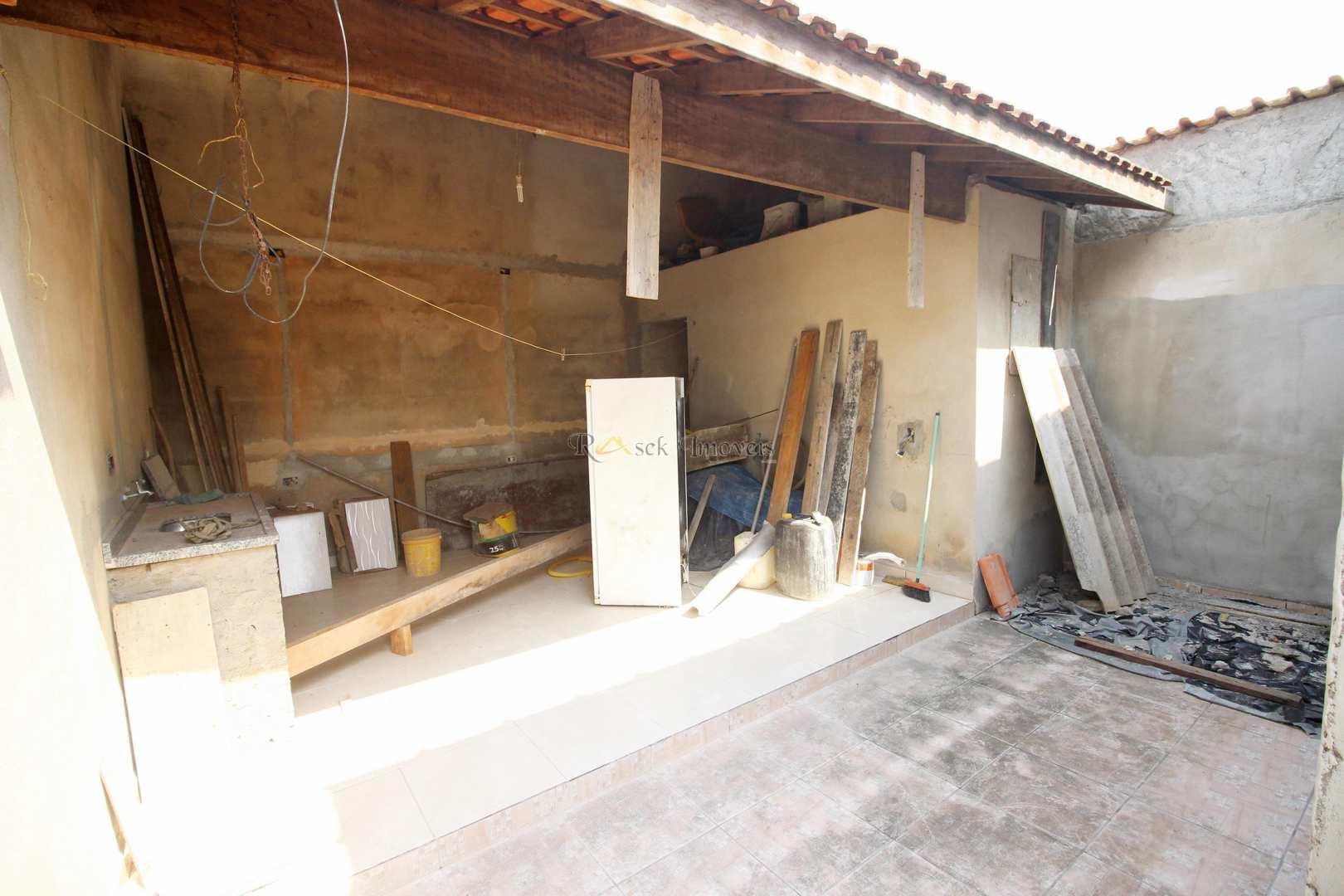 Casa com 2 dorms, Jardim Regina, Itanhaém - R$ 220 mil, Cod: 160
