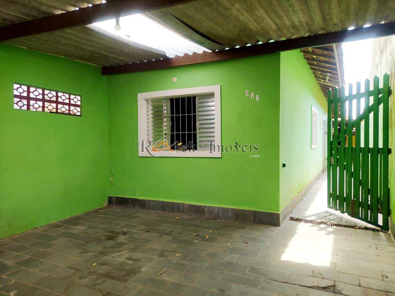 Casa Padrão Seminova - R$ 199mil - Nsa. Sra. Sion - Cód: 181