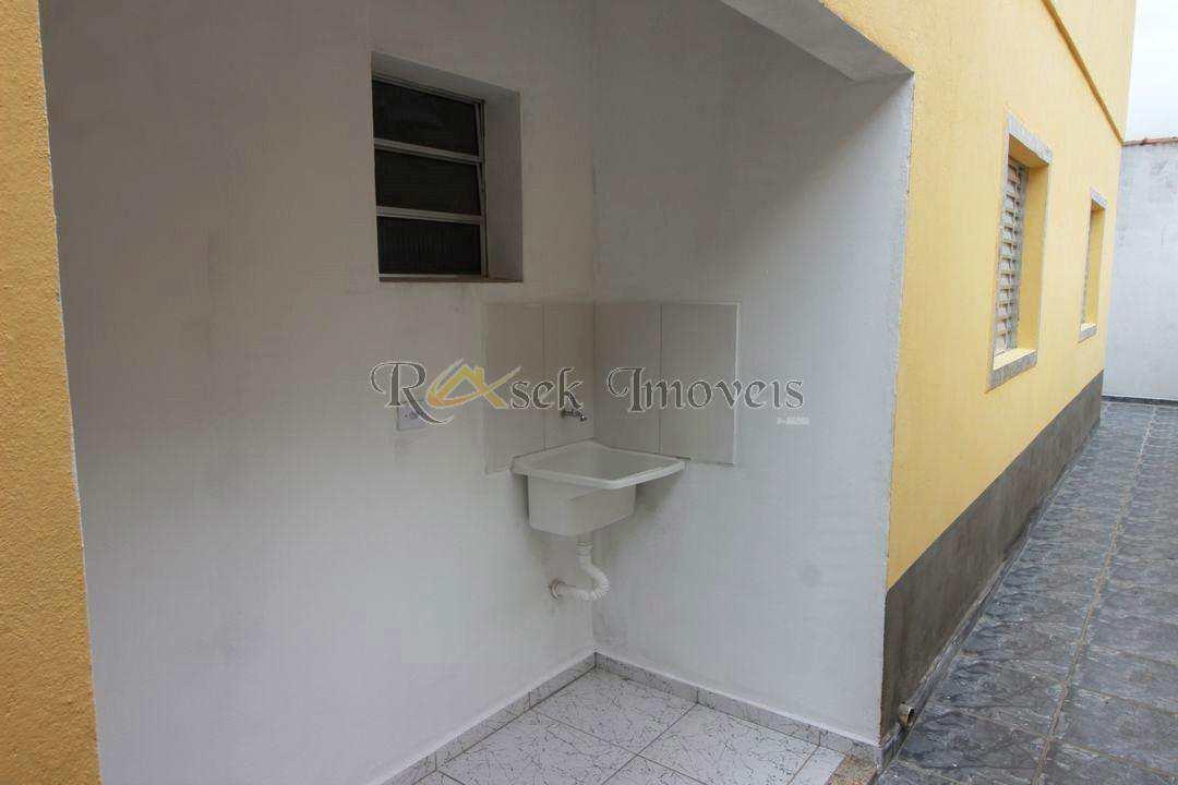 Casa com 2 dorms, Suarão, Itanhaém -  Cod: 262