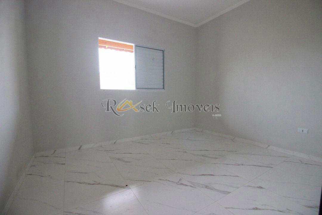 Casa com 3 dorms, Gaivotas, Itanhaém - R$ 430 mil, Cod: 336