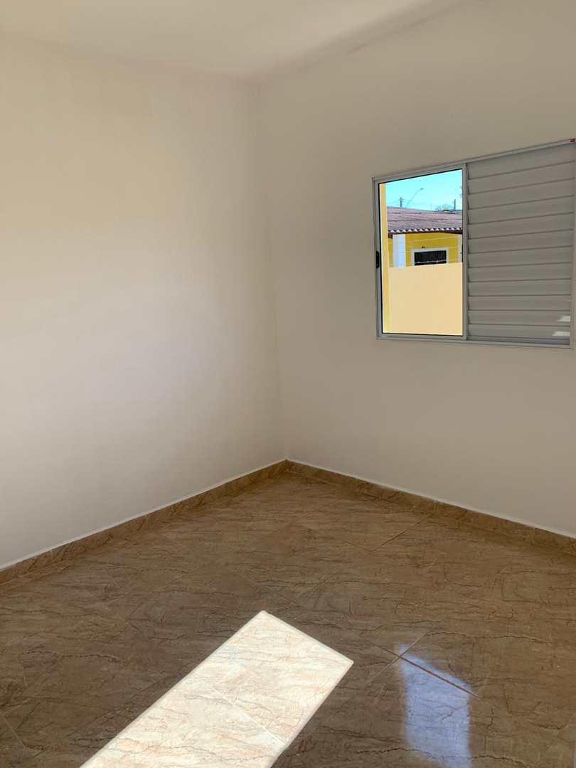 Casas Novas com 2 dorms, Itanhaém - Cod: 354