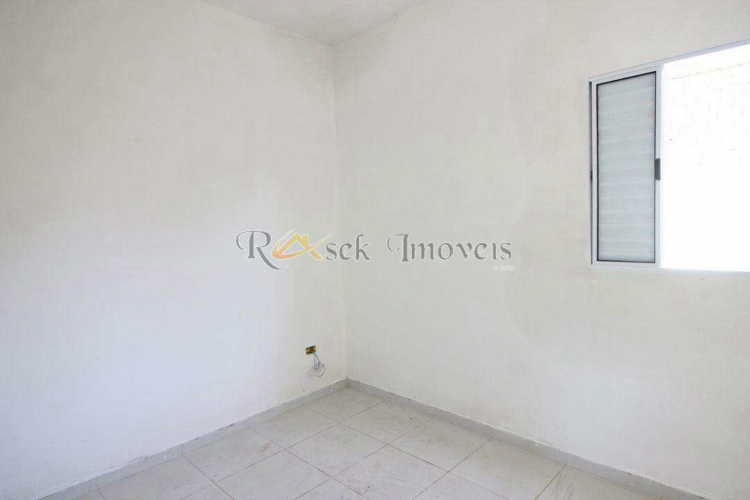 Casa com 2 dorms, Gaivotas, Itanhaém - R$ 195 mil, Cod: 367