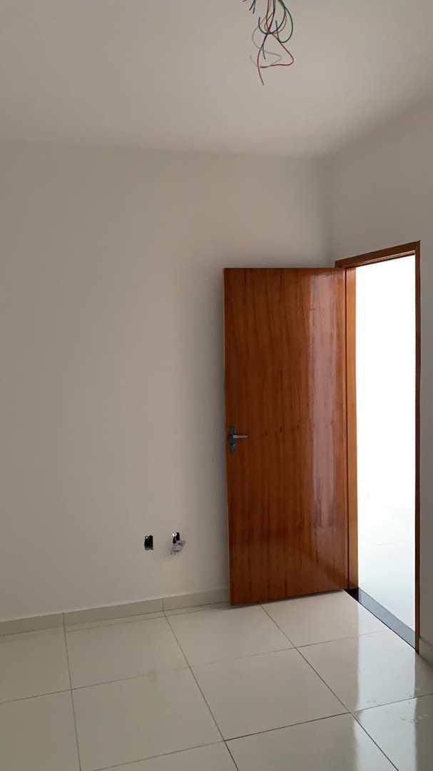 Casa com 2 dorms, Jardim Regina, Itanhaém - R$ 285 mil, Cod: 376
