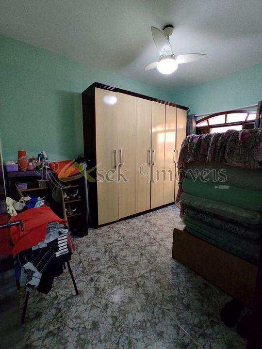 Sobrado com 4 dorms, Balnerio Gaivota, Itanhaém - R$ 399 mil, Cod: 400