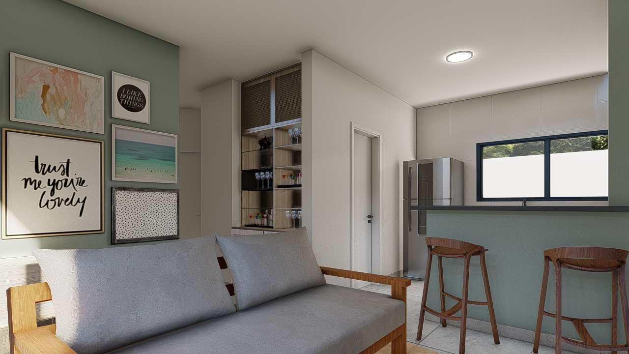 Casa com 3 dorms, Jardim Grandesp - Cód 418