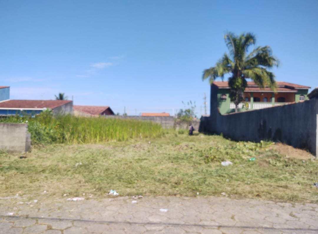Terreno, Balneário São Marcos, Itanhaém - R$ 95 mil, Cod: 457