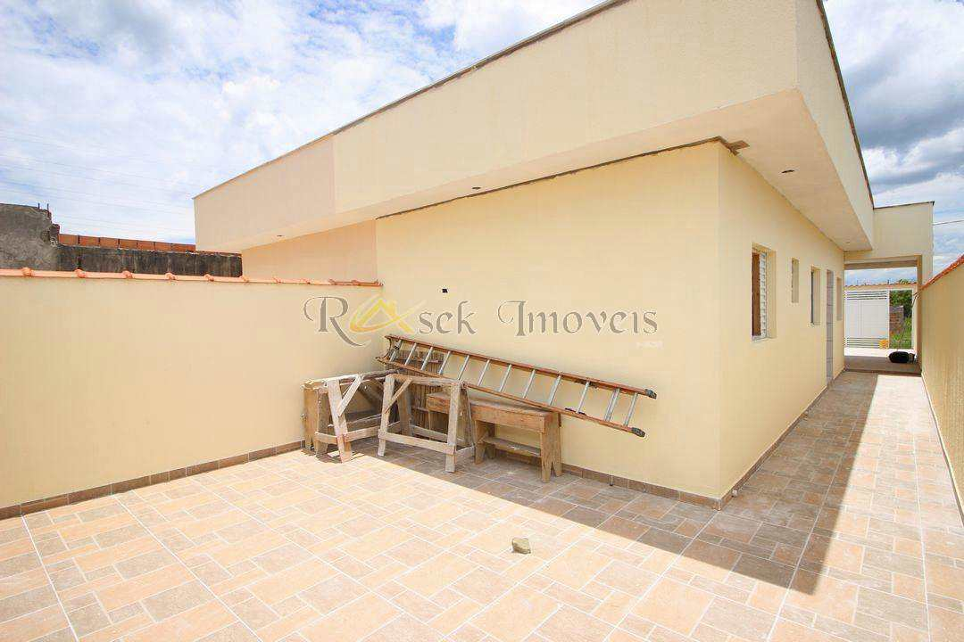 Casa com 2 dorms, Jamaica, Itanhaém - R$ 220 mil, Cod: 459