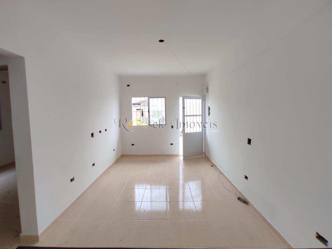 Casa com 2 dorms, Jamaica, Itanhaém - R$ 200 mil, Cod: 460