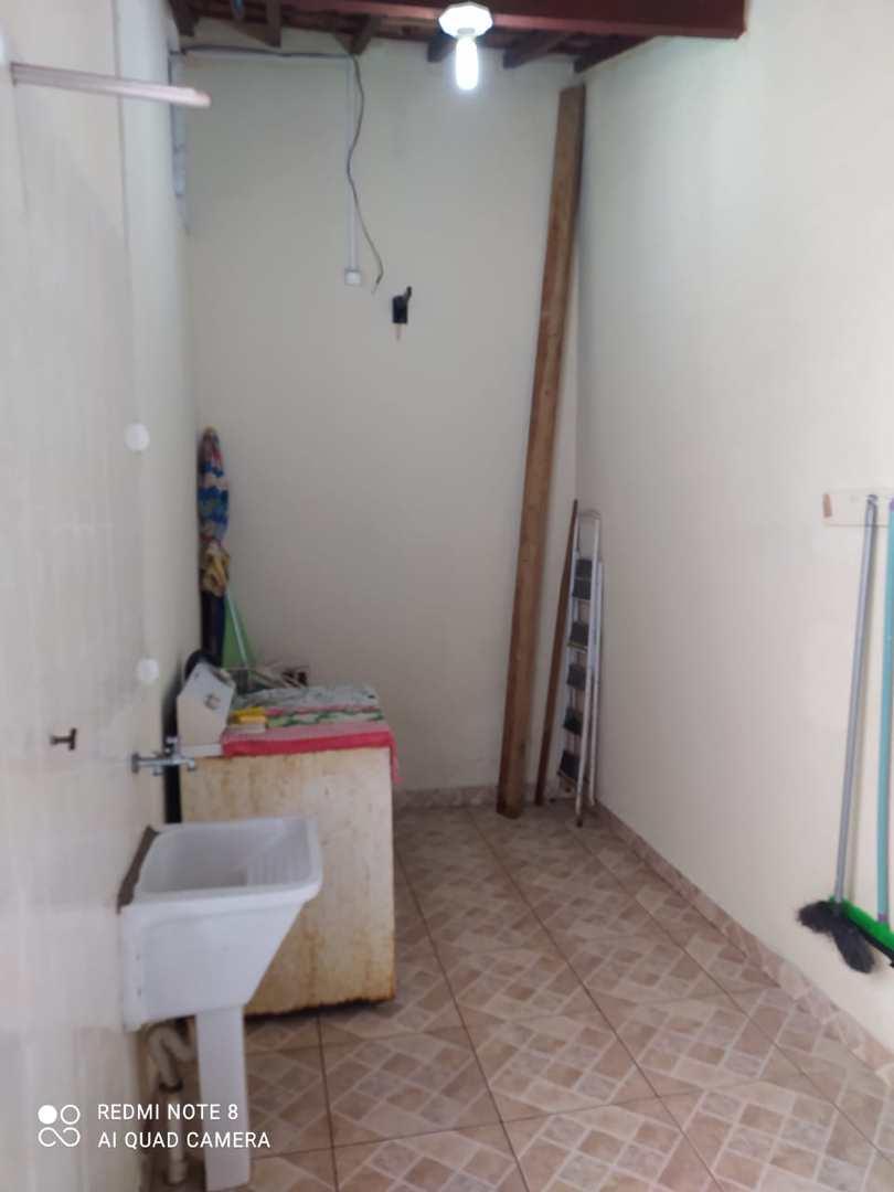 Casa com 2 dorms, Jardim Santa Terezinha, Itanhaém - R$ 195 mil, Cod: 466
