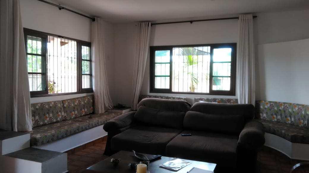 Casa com 3 dorms, Jardim Santa Terezinha, Itanhaém - R$ 290 mil, Cod: 467