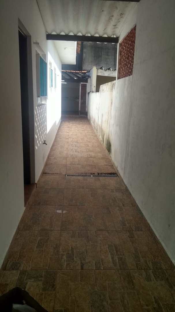 Casa com 3 dorms, Jardim Santa Terezinha, Itanhaém - R$ 340 mil, Cod: 468