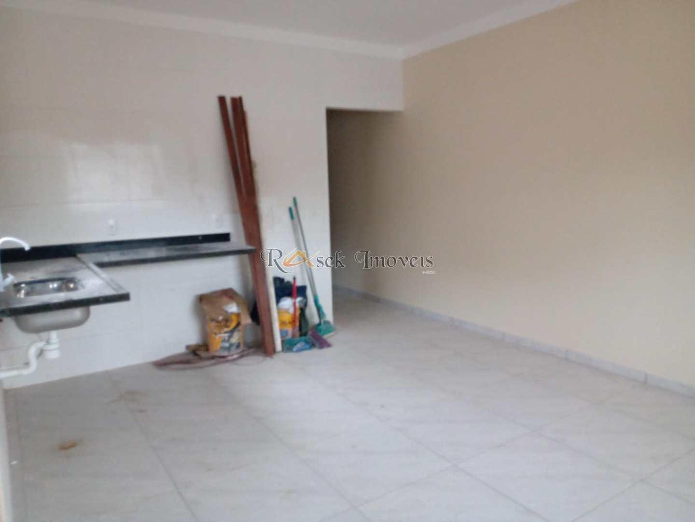 Casa com 2 dorms, Balneário Nova Itanhaém, Itanhaém - R$ 230 mil, Cod: 471