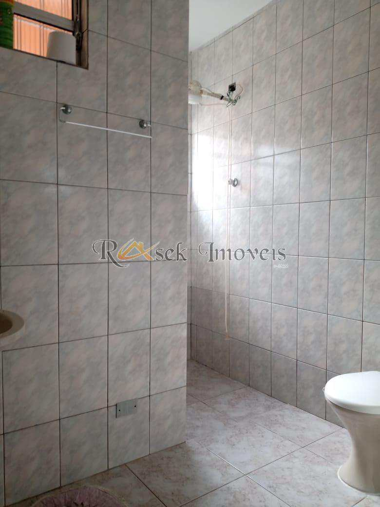 Casa com 2 dorms, Jardim Guacira, Itanhaém - R$ 320 mil, Cod: 474