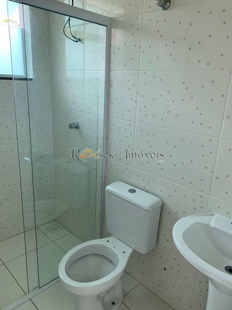 Casa com 2 dorms, Nova Itanhaém, Itanhaém - R$ 239 mil, Cod: 480
