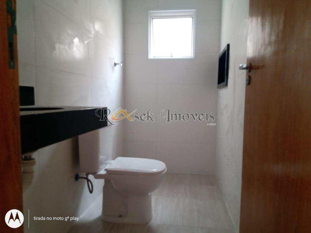 Casa 3 dorms, piscina, Jd. Grandesp, R$ 380 mil, Cod: 505