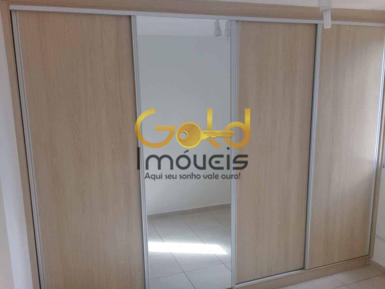 Apartamento com 2 dorms, Jardim Jóckei Club A, São Carlos, Cod: 23